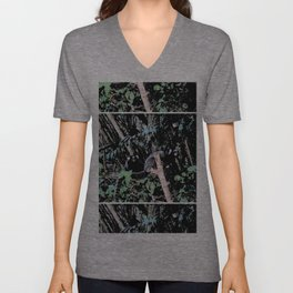 Common marmoset Unisex V-Neck