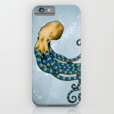 Octopuss iPhone 6s Slim Case