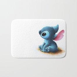 Stitch Bath Mat