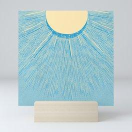 Rise Mini Art Print