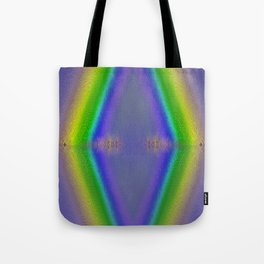 Fantasy in colours. Tote Bag