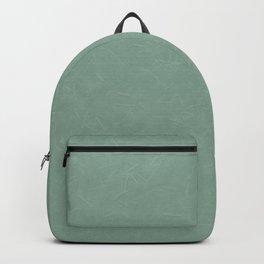 Happy Green Backpack