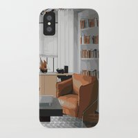 read iPhone & iPod Cases featuring Read by JuniqueStudio