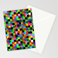 Blocks Stationery Cards