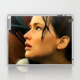 Katniss Laptop & iPad Skin