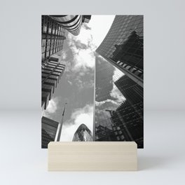 City of London Mini Art Print