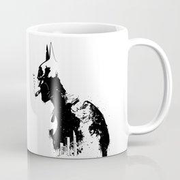 BADMAN Coffee Mug