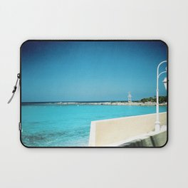 Tropical Vantage Laptop Sleeve