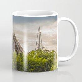 Roadside Homestead, North Dakota 2 Coffee Mug