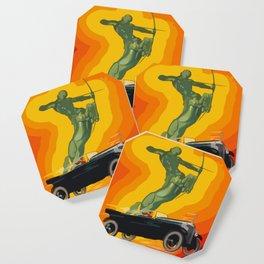 Unic automobiles Coaster