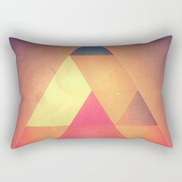 3try Rectangular Pillow