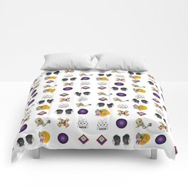 The Hits Comforters