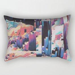 DVEDI Rectangular Pillow
