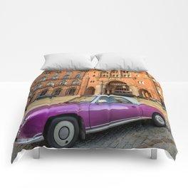 St. Pancras Renaissance Hotel London Comforters