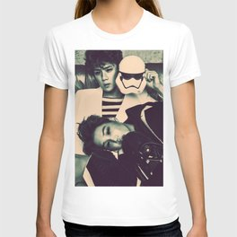 Sehun & Kai Demons T-shirt
