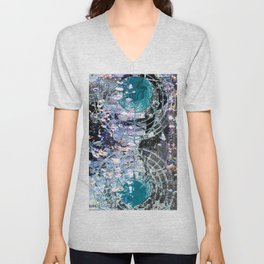 Polarity Unisex V-Neck