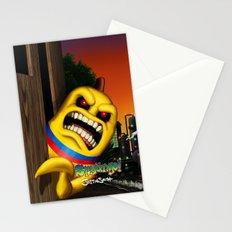 Spyüngo! #1 Stationery Cards