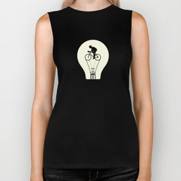 Idea Power Biker Tank