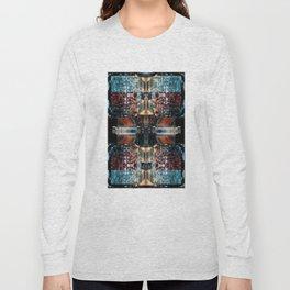 OR/WELL: Calculator V1 Long Sleeve T-shirt