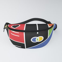 Play on words | Love Fanny Pack