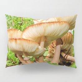 Mushroom Fairyland 1 Pillow Sham