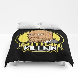 Villain v5 Comforters