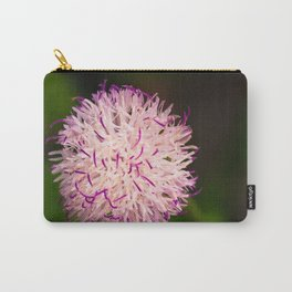 Lark Daisy - Wild Flower Series Carry-All Pouch