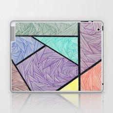 Shapeliness Laptop & iPad Skin