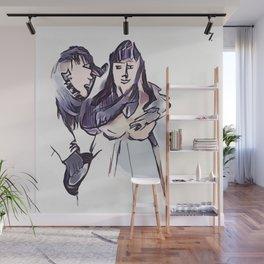 Los Caprichos ~ 7 ~ Even Thus Wall Mural