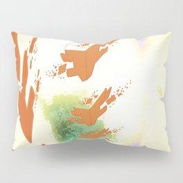 Sonic Invasion 2 Pillow Sham