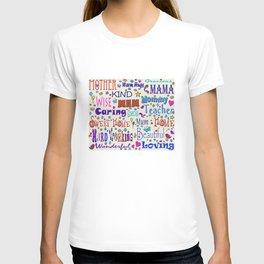 Happy Mom's Day T-shirt