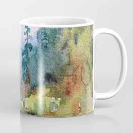 Nature: Cool Shores of Freedom Coffee Mug