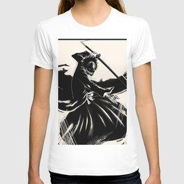 Bleach Ichigo T-shirt