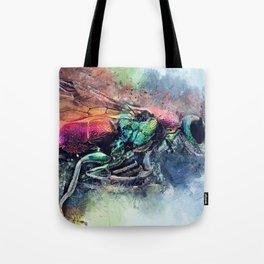 Housfly Tote Bag