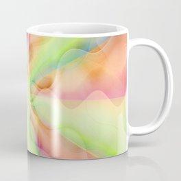 Abstract pastell No. 1 Coffee Mug