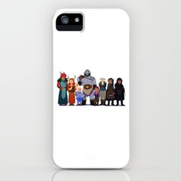 Critical Role iPhone Case