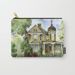 Victorian Summer Carry-All Pouch