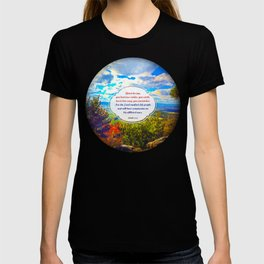Shout for Joy! T-shirt