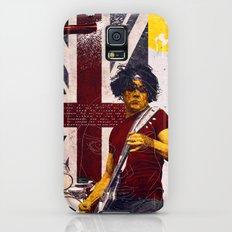 Love Interruption Slim Case Galaxy S5