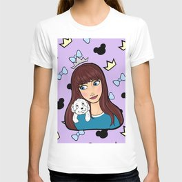 Katie Katie T-shirt