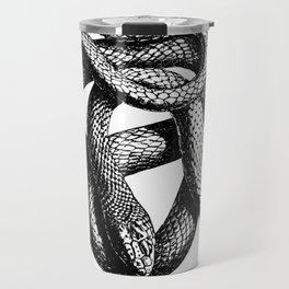 Snake   Snakes   Snake ball   Serpent   Slither   Reptile Travel Mug