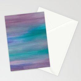 Ocean Mermaid Series 1 Stationery Cards
