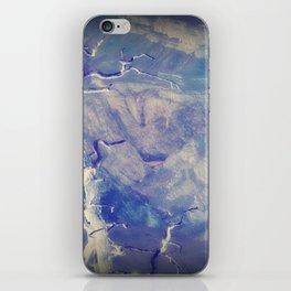 Savage Grandeur iPhone Skin