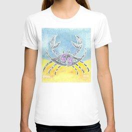 Zodiac Collection: Cancer T-shirt