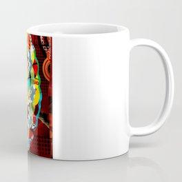 Nossa Senhora do Perpétuo Socorro (Our Lady of Perpetual Help) Coffee Mug