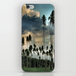Guess Who The Wil2 iPhone Skin