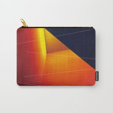 wall+space Carry-All Pouch
