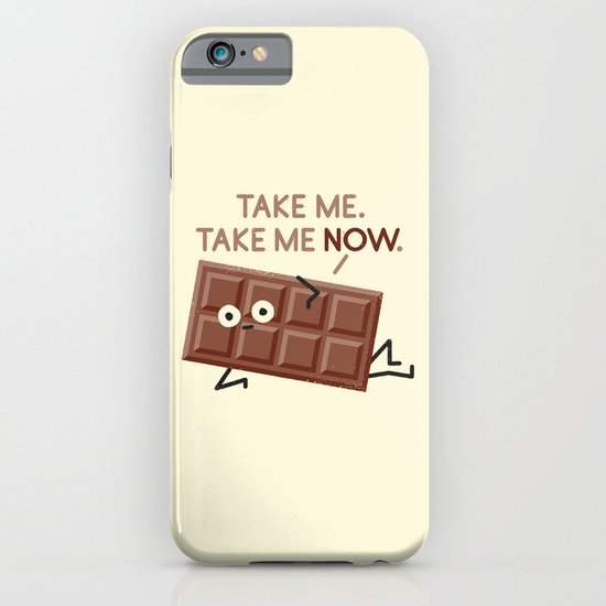 Sweet Talk iPhone & iPod Case