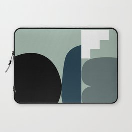 Shape study #19 - Stackable Collection Laptop Sleeve