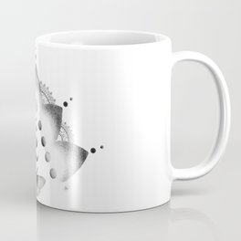 Lay Up Your Treasure in Heaven Coffee Mug